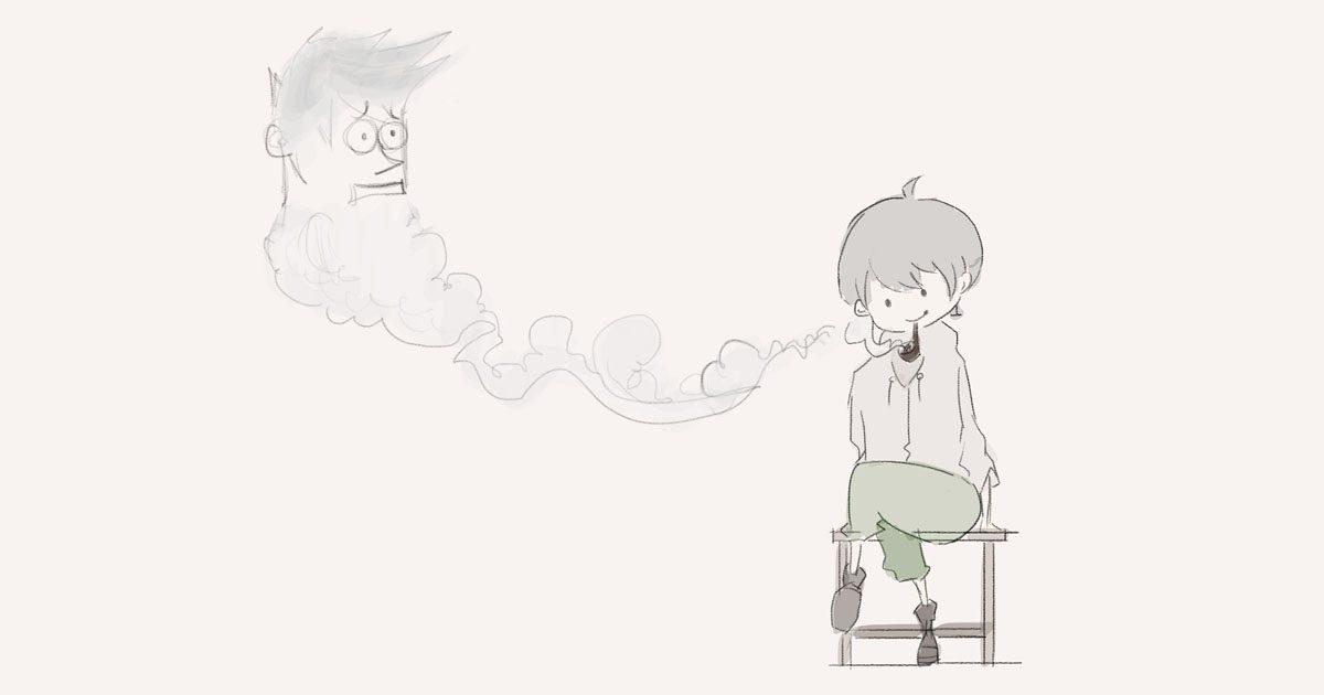 煙草の不思議。喫煙で感じる甘さは味?それとも香り?